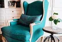 Furniture / by Tamisha Rappaport | SytleYourLife360