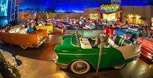 Disney's Hollywood Studios Favorites