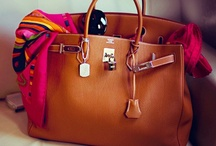 Bags I die for!! / by Michelle Miller