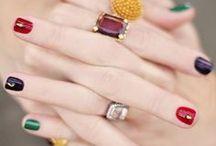 nail art / by Kristey Pappan