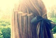 hairstyles,3 / by Madi Frazer