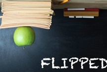 Flipped Classroom / ideas to help flip the classroom instruction / by Jeni Tahaney