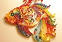 Crafts & Creative Ideas / by Sharon B