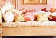 Princess bedrooms / by Alexandra Danos