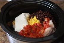 Crockpot Easy / by Kim McCoy
