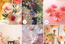 PaPeR PeTaLs {Flowers}