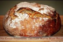 Bread wonderful Bread / by Kim McCoy