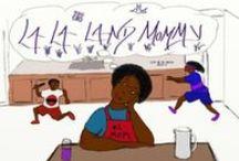 LA LA LAND MOMMY / These are post from my blog La La Land Mommy.