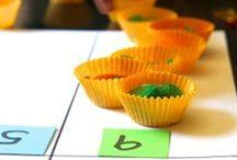 {work} Kindergarten/Foundation/Prep / by Pauline @ Lessons Learnt Journal