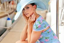 Off to the Races / Outfits and fun ideas for the horse races