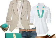 Fashionista Aspirations