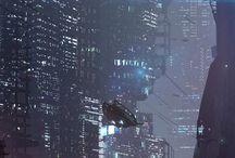 Sci Fi / Fantasy