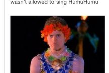 HSM Humour