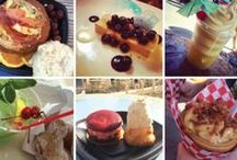 Disney World Food / Everything you ever wanted to know about Disney food - descriptions, locations, and recipes all in celebration of the must-have snacks and meals we love!