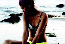 LIVE A BIKINI LIFE / Bikini. Swimwear.