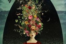 inspiration / by Nina Yasakova