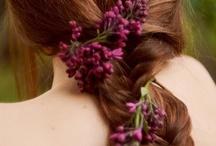 Hairstyles / by Nina Yasakova