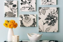 Around the House / Home Decor / by Pinky Shear