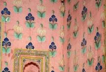 patterns / by Nina Yasakova
