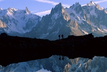The Great Outdoors / Hiking/Backpacking and Camping