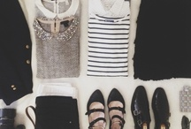 Outfits / by Jennifer Persico