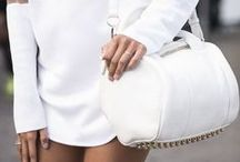 White / Total white #personalshopper #personalstylist #imageconsultant #white #fashion #style #stylecoach  www.isabellaratti.com