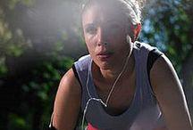 Health & Wellness / by Samantha Bieleski
