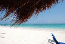 Mare Mare Mare (e spiagge!) | Sea Travel / Travel pics inviate al sito turistipercaso.it dai mari del mondo
