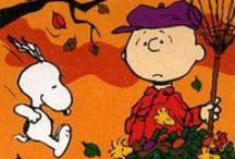 ~ I love the Fall season ~