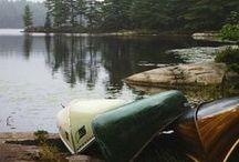 ~ Lake Side  ~