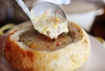 ~ Soups ~