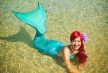 Little Mermaid Ariel
