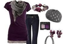Fashion/Style / by Samantha Bieleski
