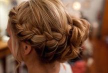 Hair!! / by Callie Peterson