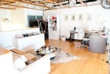 Home-Office and Photo Studio / Home office and photo studio ideas