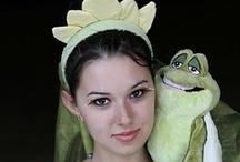 Princess & the Frog (Tiana)