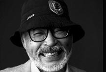 The Brilliant Miyazaki / by Samantha Bieleski
