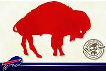 ~ Let's Go Buffalo !! ~