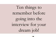 Good Advice / by Samantha Bieleski