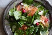 ~ Salads ~