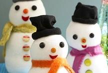 Winter Time Fun & Activities