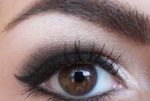Eye Makeup Tips / by Samantha Bieleski