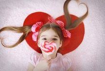 Valentines Day / by Growing Kids Consignment Sale