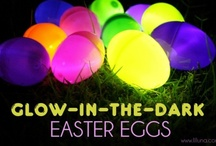Easter / by Growing Kids Consignment Sale