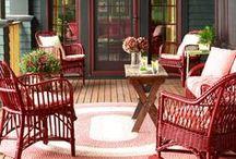 ~ Porch Living  ~