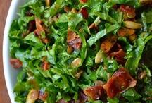 Quinoa & Kale Recipes