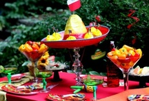 Mexican Themed Fiesta Party