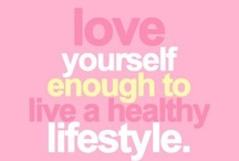 Eating Healthy / The food you put in your body is the fuel your body will use to function, rebuild and repair itself. You are what you eat..so give your body the fuel it needs for you to live a strong and healthy life....