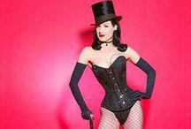 Moulin Rouge / Burlesque / Boudoir / Cancan / Showgirl / Moulin Rouge / Burlesque / Boudoir / Cancan / Showgirl