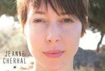 """Jeanne Cherhal / Nouvel album """"Histoire de J."""" dispo le 10.03"""